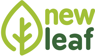 New Leaf Alresford Logo